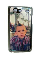 Samsung Galaxy s Advanced photo phone case