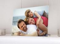 """Lumenglass Photo Glass - Portrait 20.5 x 25.8cm (8 x 10"""")"""