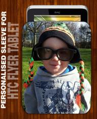 Htc Flyer Tablet Photo Sleeve