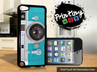 iPod Touch 5th Generation personalised case