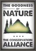 Support the Conservation Alliance
