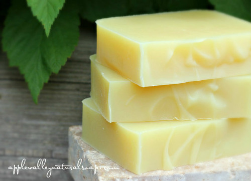 Cowboy Shampoo and Body Bar by Apple Valley Natural Soap