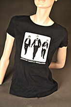Ladies' T-Shirt - Black