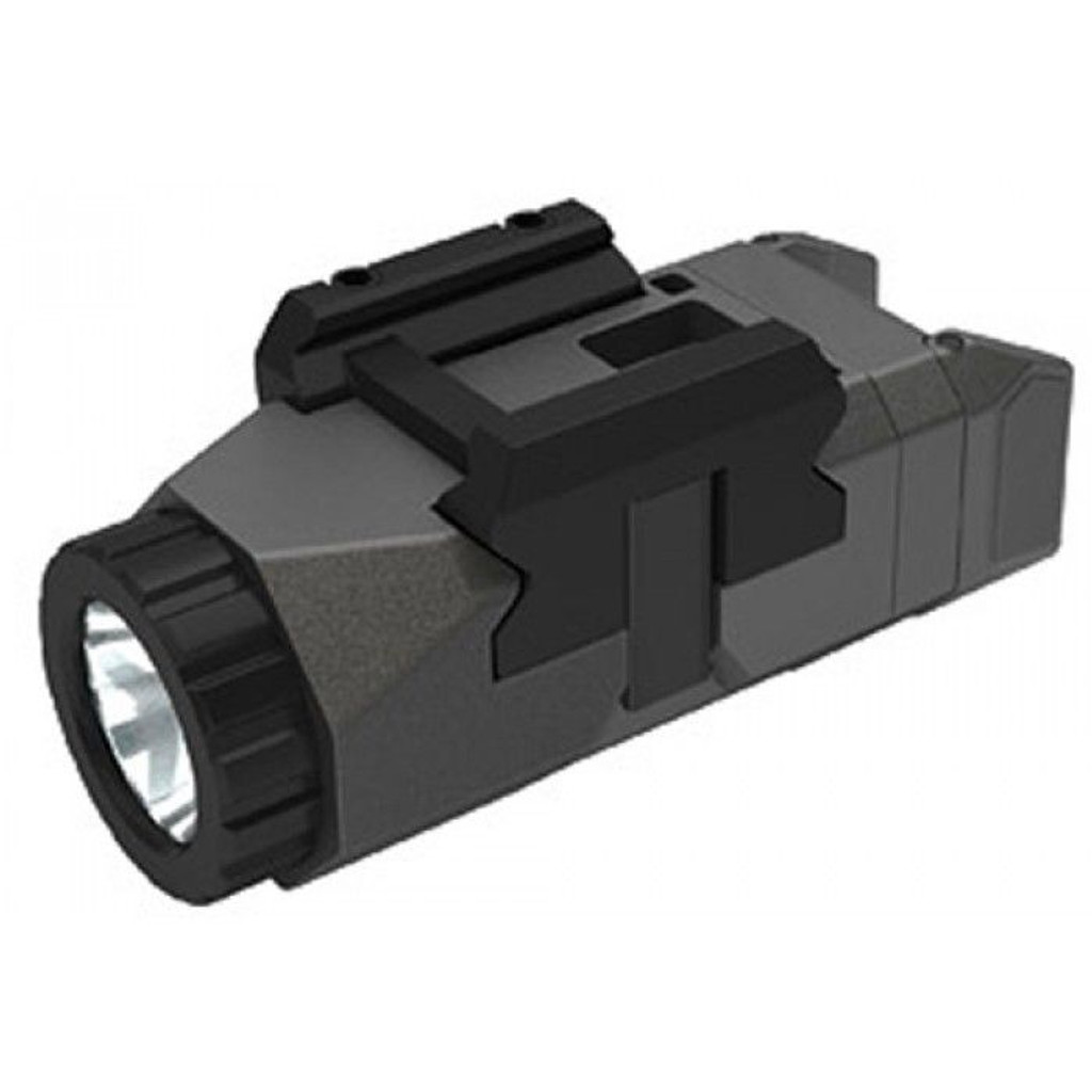inforce apl auto pistol light for glocks white led black inf apl b w f. Black Bedroom Furniture Sets. Home Design Ideas