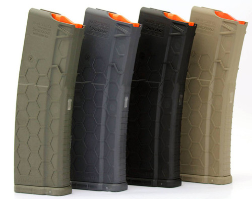 Hexmag 30-Round .223/5.56 High Capacity Magazine