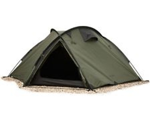 Snugpak Bunker 4-Season 3 Person Dome Tent Survival Shelter 92890
