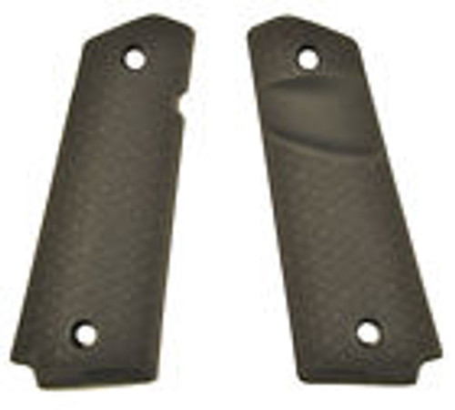 Magpul 1911 Grip Panels Gray MAG524-GRY
