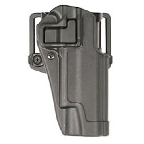 Blackhawk CQC SERPA Concealment Holster for Colt 1911 & Clones Black 410503BK-R