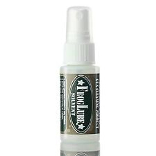 FrogLube 1oz Solvent Spray Bottle Frog Lube 15232