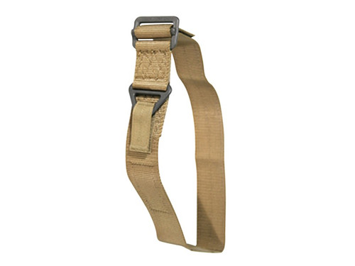 "Blackhawk CQB Belt Large Fits Up to 51"" Coyote Tan CT 41CQ02DE"