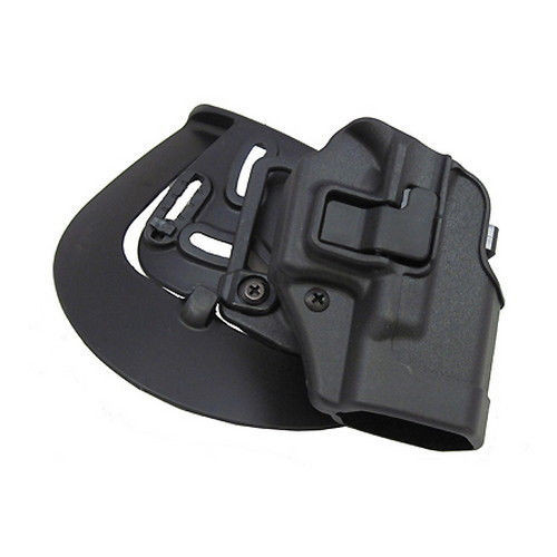 Blackhawk CQC SERPA Concealment Holster for Glock 26 27 33 Black 410501BK-R