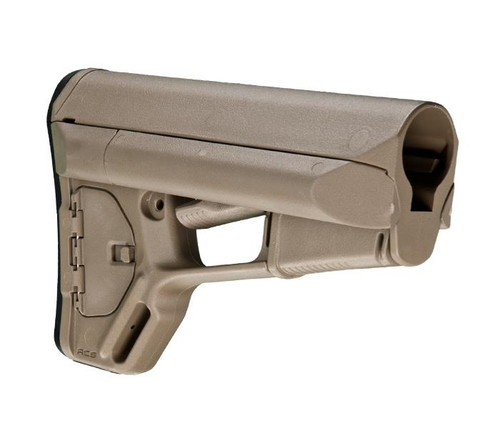 Magpul ACS Carbine Stock Commercial Spec Flat Dark Earth MAG371-FDE