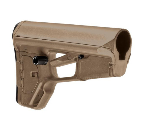 Magpul ACS-L Carbine Stock Commercial Spec Flat Dark Earth MAG379-FDE
