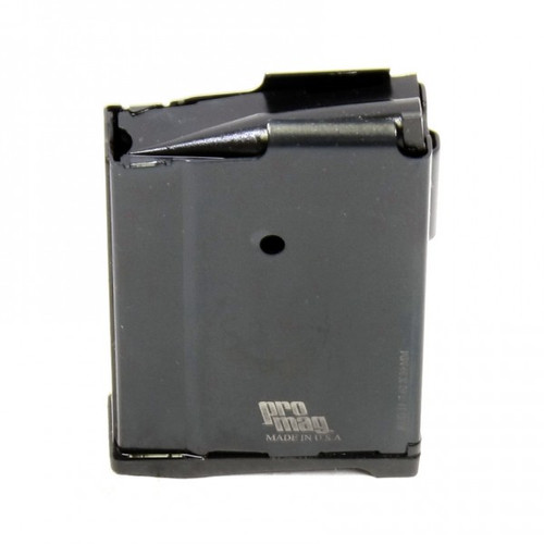 ProMag Ruger Mini 30 7.62x39 10RD Blue Steel Magazine RUG11 10 RD Ten Round MAG 7.62 39 Rifle Black  Spring