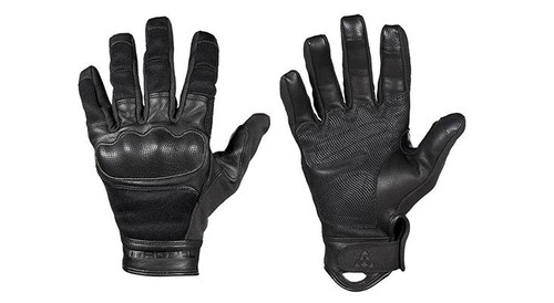 Magpul Core Breach Gloves Tech Touchscreen Compatible Black MAG855-001 MAG855-001 840815102410