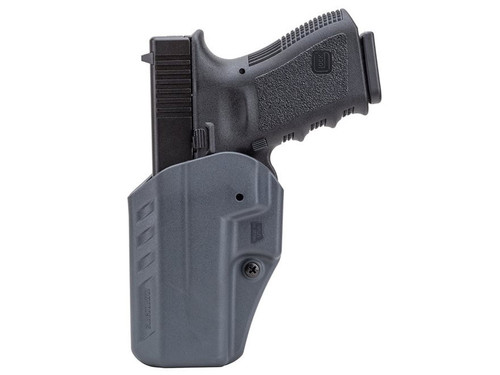 Blackhawk ARC Appendix Inside Waistband Ambidextrous S&W M&P Shield Gray 417563UG 0604544615593 Grey