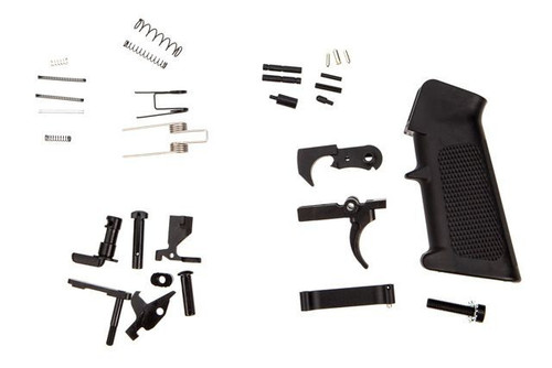Odin Works AR-15 Lower Parts Kit LPK AR 15 5.56