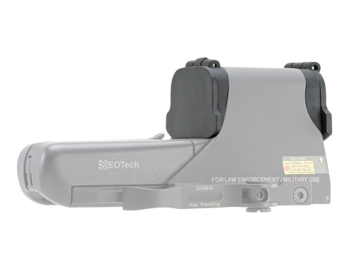 GG&G Flip-Up Lens Covers EOTech Sight 511, 512, 551, 552 GGG-1275 813157001062
