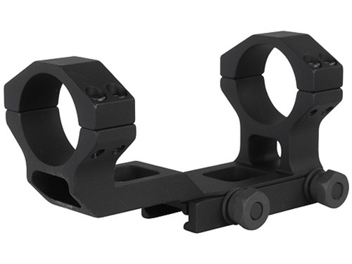 GG&G FLT Low Profile Extended Scope Mount 30mm Rifle Picatinny GGG-1384 813157002243