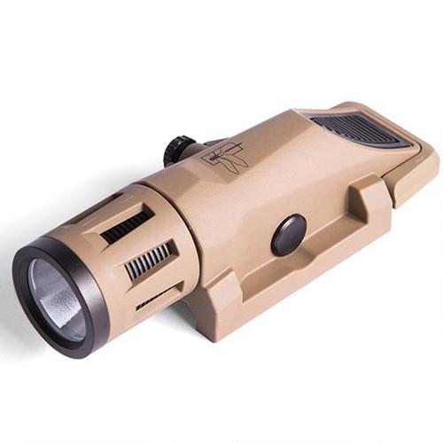 Haley Inforce WML 400 Lumen White Momentary Light Coyote Brown HSP-W-06-1 0671192601544