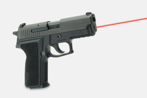 LaserMax Red Guide Rod Laser Sig Sauer P228 P229 LMS-2291 798816022919