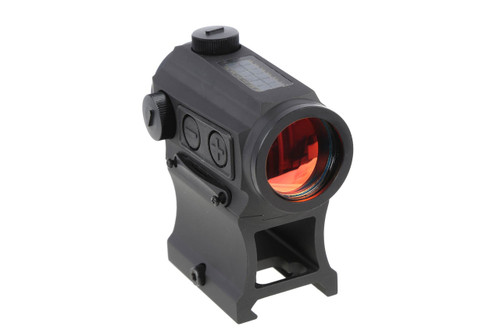 Holosun Paralow Solar Powered 2 MOA Red Dot Sight HS403C 	0760921087374