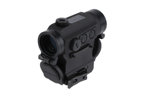 Holosun Paralow Compact Solar Power 2 MOA Circle Dot Sight HS515C 760921087596