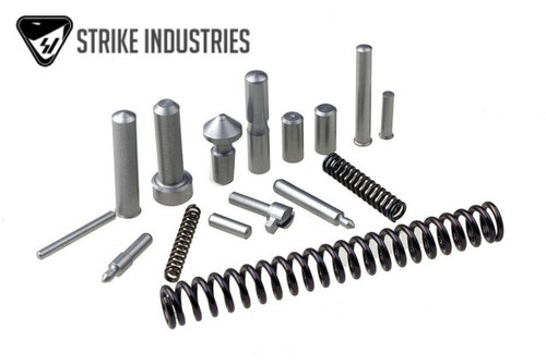 Strike Industries 1911 Handgun Rebuild Kit Stainless Steel .45 ACP 1911-KIT-SS 7005983520289