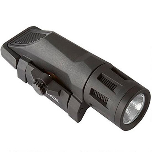 Inforce Weapon Mounted Light White 400 Lumen LED - IR Infrared Black WML Flashlight W-05-2 671192601377