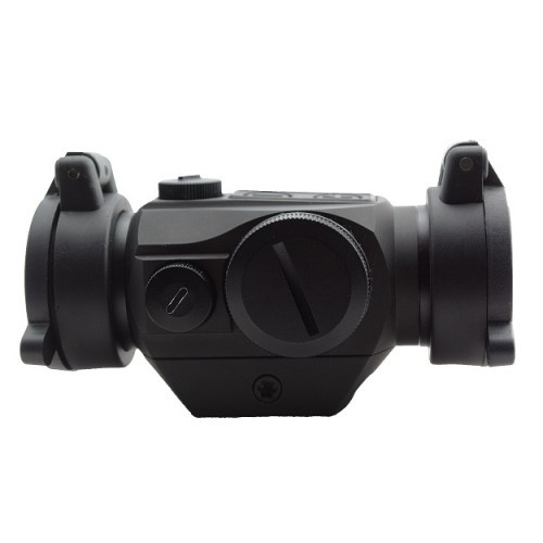 Holosun Paralow Waterproof Circle Red Dot Sight Dual Reticle HS503FL
