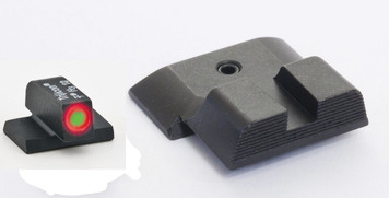 Ameriglo Hackathorn Sights for Smith & Wesson M&P SW-433B