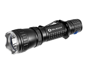 Olight M20SX Javelot Dual Switch Tactical LED Flashlight 820 Lumen Multi Mode