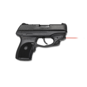 Crimson Trace Laser Guard Sight For Ruger LC9 LC9s PRO and LC380 LG-412 LG412 LG 412 Pistol Handgun 9MM 9 MM Luger .380ACP .380 380 ACP