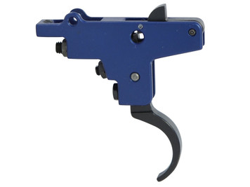 Timney Triggers Mauser 98 Sportsman Rifle Adjustable Trigger Without Safety 101 081950001019