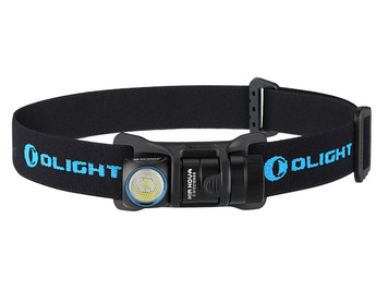 Olight H1R Nova Rechargeable Headlamp Pocket Flashlight 600 Lumen Light lum