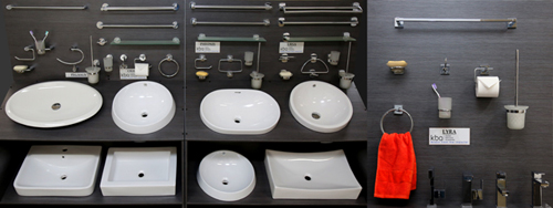 Bathroom Accessories Melbourne bathroom accessories, fixtures & fittings for renovations