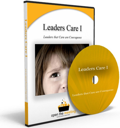 Leaders Care - Leadership Training Video. Everyone is a leader in some capacity. This short inspirational leadership story illustrates how truly caring about others can help us overcome our fears in dealing with those we serve and lead. Based on a true story.