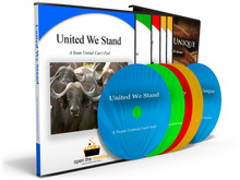 Get all six of our story DVDs for one low prices, plus a great bonus. Use in opening meetings, presentations and training. Perfect for team huddles.