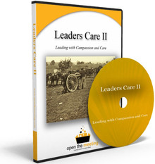 Leaders Care II is a true story based on the servant leadership of Sergeant Richard Kirkland who risked his own life because he cared so much. This leadership video highlights what servant leadership is truly about, but maybe not in the way you would expect.