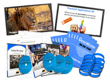 United We Stand Teamwork Package