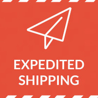 Rush Expedite Shipping on Customer instruction