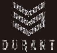 Durrant custom order Rhinestone Transfer