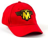 Maico Caps w/ Embroidered Logo