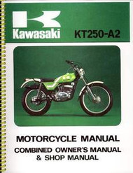 All the information you need to keep your KT250 thumpin'