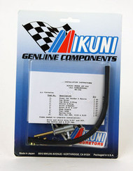 Mikuni Power Jet Kit: Turn Your Roundslide Into a Modern Carb