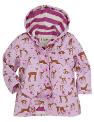 Hatley Soft Deers Raincoat