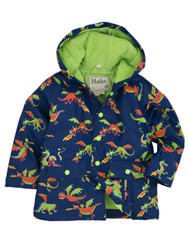 Hatley Dragons Raincoat