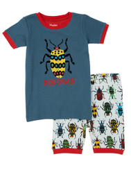 Hatley Jungle Beetles Short Pyjamas Set