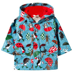 Raining Dogs Baby Raincoat