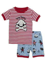 LBH by Hatley Treasure Island Summer PJs